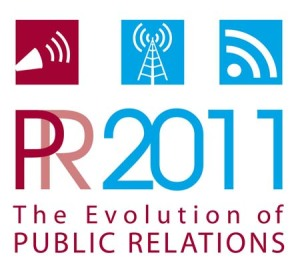 evolution of public relation