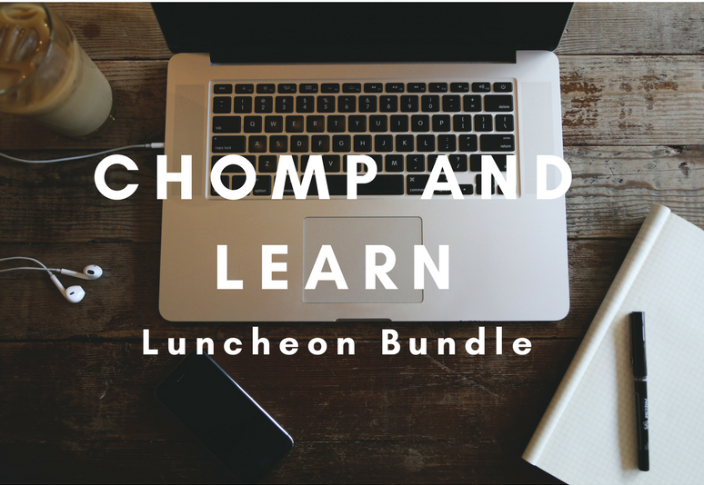 FPRA Gainesville Chomp and Learn Luncheon Bundle